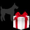 Подарок для собаки